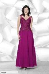 Festmode-Pulsnitz-Abendkleid