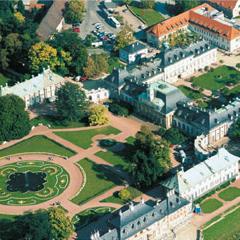 Schloss Hotel Pillnitz