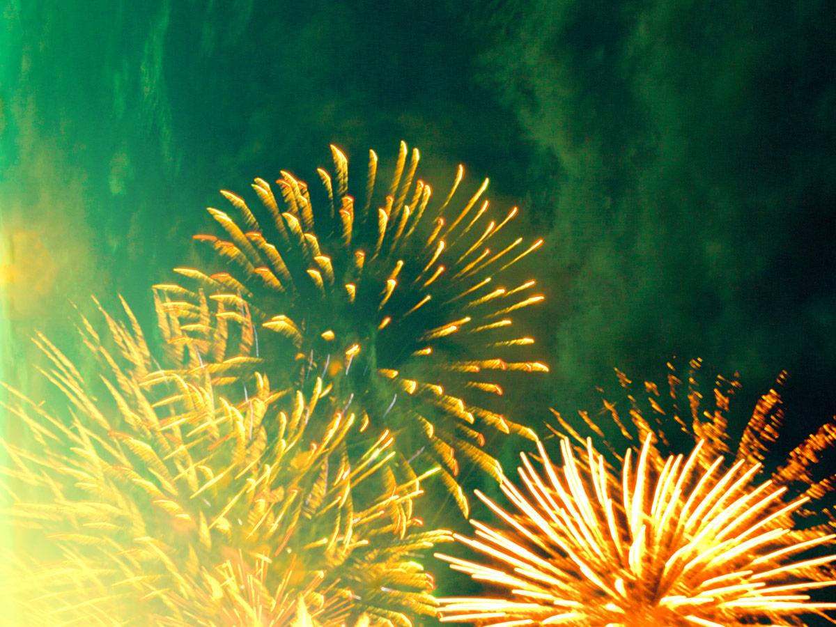 boombastic fireworks Thomas Rost