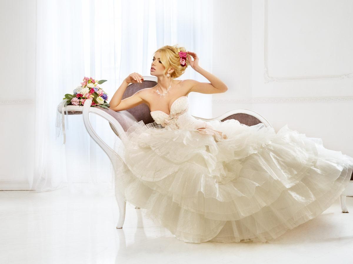 Brautmoden & Festmoden Pätschke