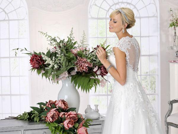 Brautmoden und Festmoden Deckwer-Schwabe