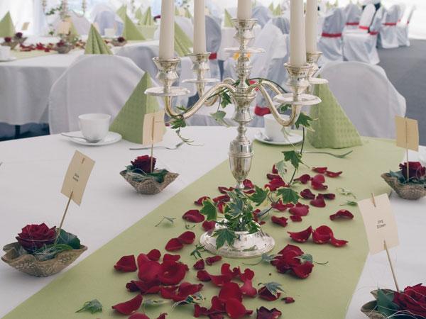 Herzog Hochzeits-Catering
