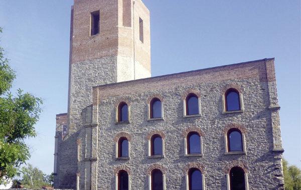 Heiraten im Kulturschloss Großenhain