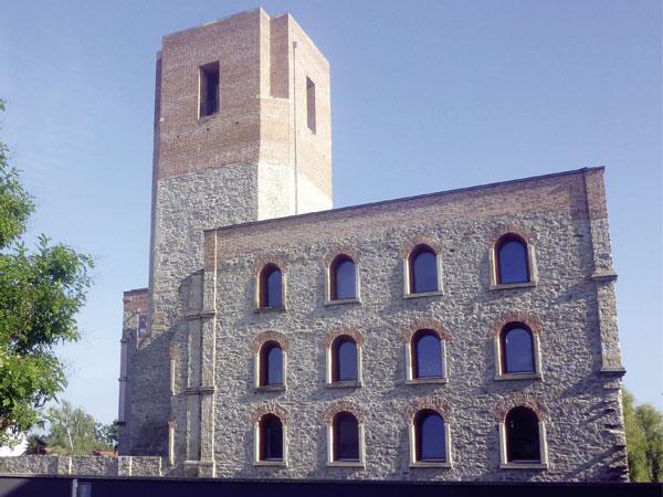 Kulturschloss Großenhain