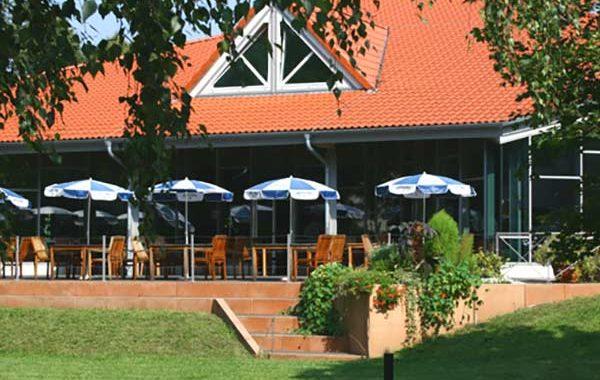Restaurant Martinshof Rothenburg