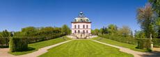 Heiraten auf Schloss Moritzburg