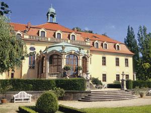 Weingut Schloss Proschwitz Prinz zur Lippe
