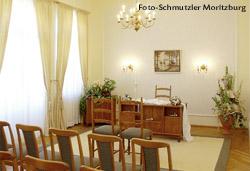 Standesamt Moritzburg