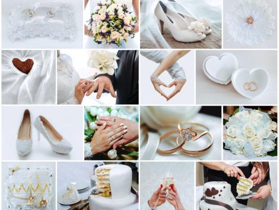 Hochzeitsorganisation