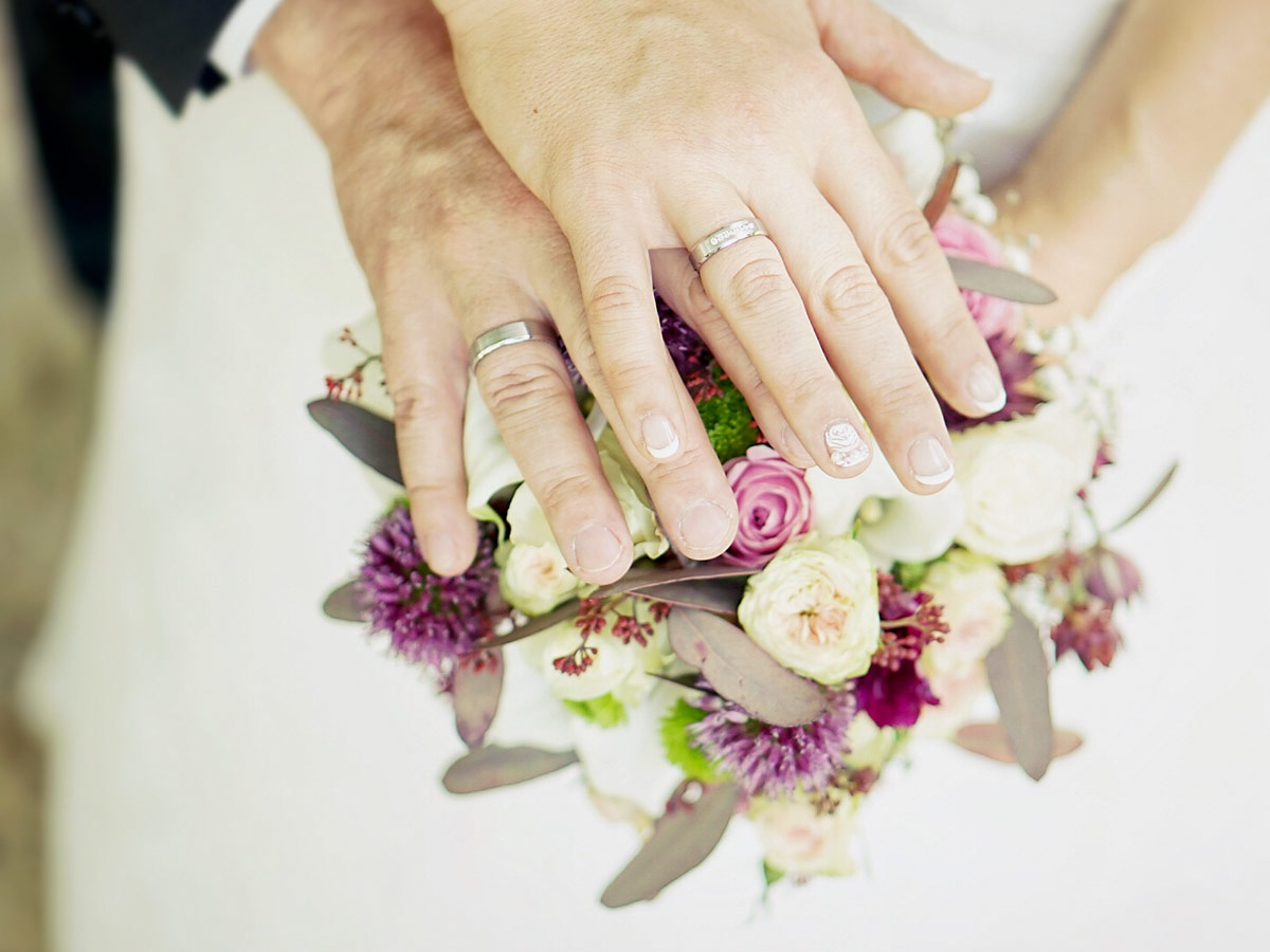 Hochzeitsshop