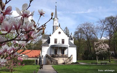 Heiraten auf Schloss Burgk oder im Rathaus in Freital