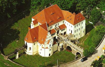 Heiraten und Feiern im Schloss Schleinitz