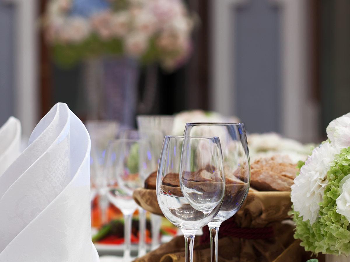 Hotel Hochzeit