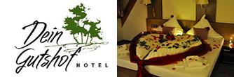Hotel Dein Gutshof