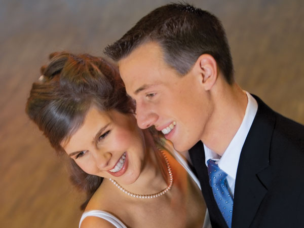 Hochzeitstanzkurs ADTV Tanzschule + Ballhaus