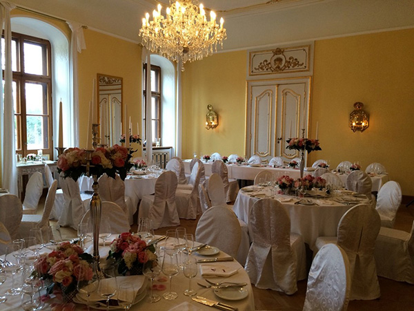 Aivaevent Hochzeitsplanung Radebeul