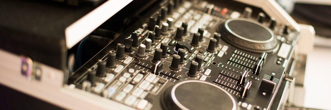 DJ Small – Stefan Wagner