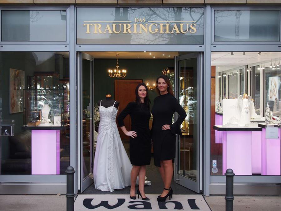 Das Trauringhaus - Juwelier Thorn Dresden