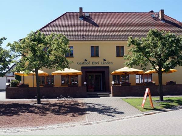 Hochzeitslocation Gasthof Drei Linden Boxberg OT Uhyst