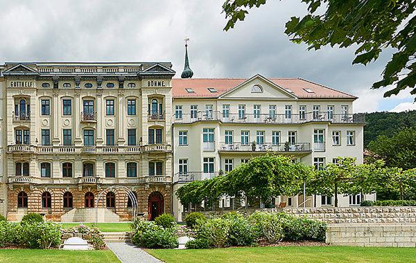 standesamtliche und Freie Trauungen im Hotel Elbresidenz Bad Schandau