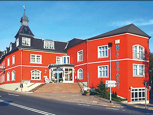 Heiraten Bischofswerda - Ihre Hochzeit im Hotel Kyffhäuser in Großharthau