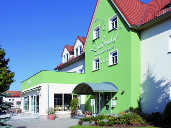 Ihre Hochzeit und Familienfeier im Hotel Lindenhof in Thiendorf bei Schönfeld