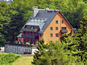 Hubertusbaude Walterdorf