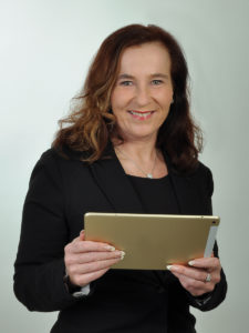 Rechtsanwältin Simone Sperling Dresden