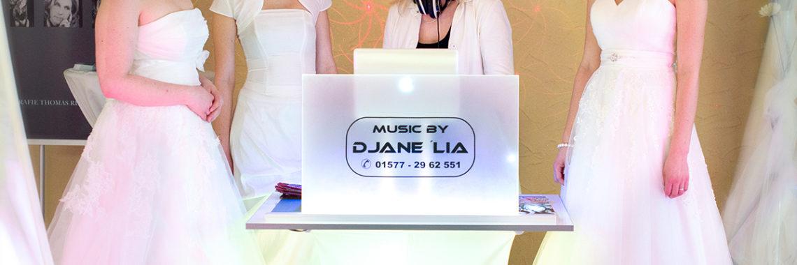 DJane, Ihre Hochzeits-DJ