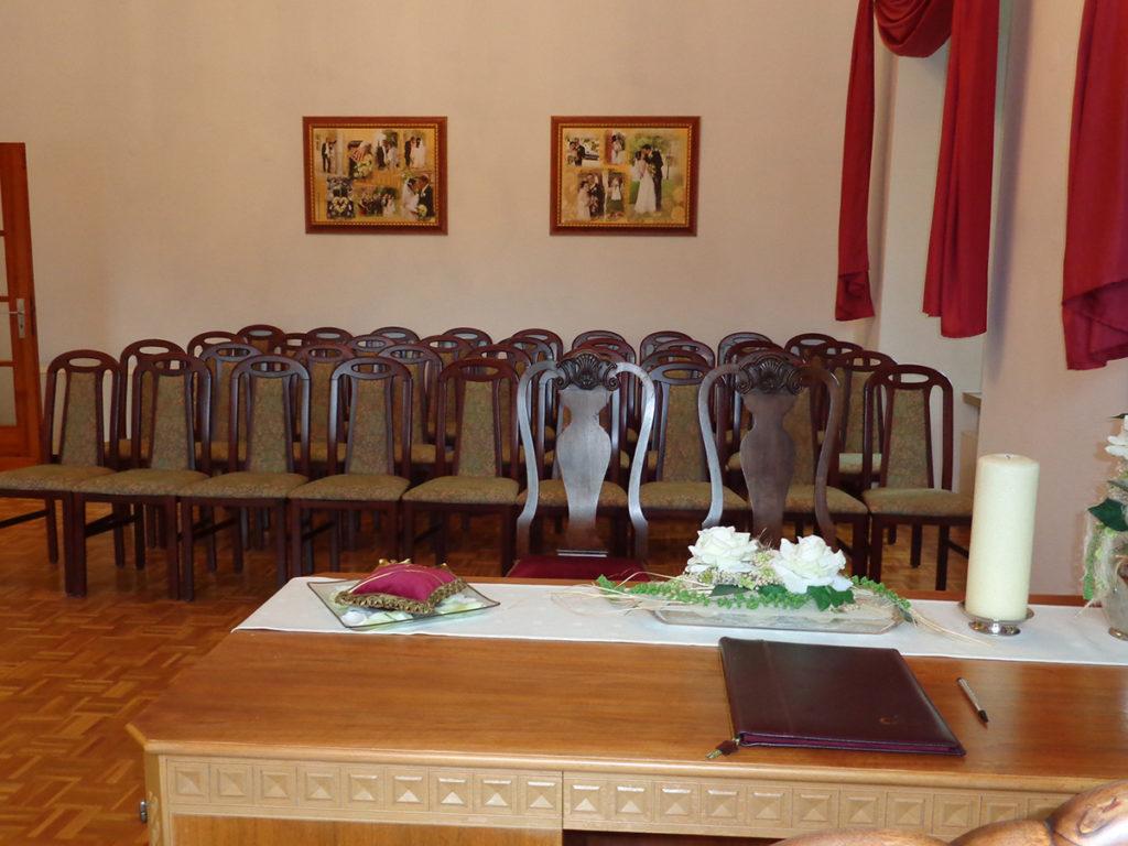 Bad Muskau Hochzeit im Alten Schloss