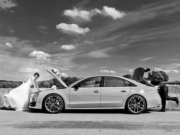 Marcus Eichler Hochzeitsfotograf aus Pirna