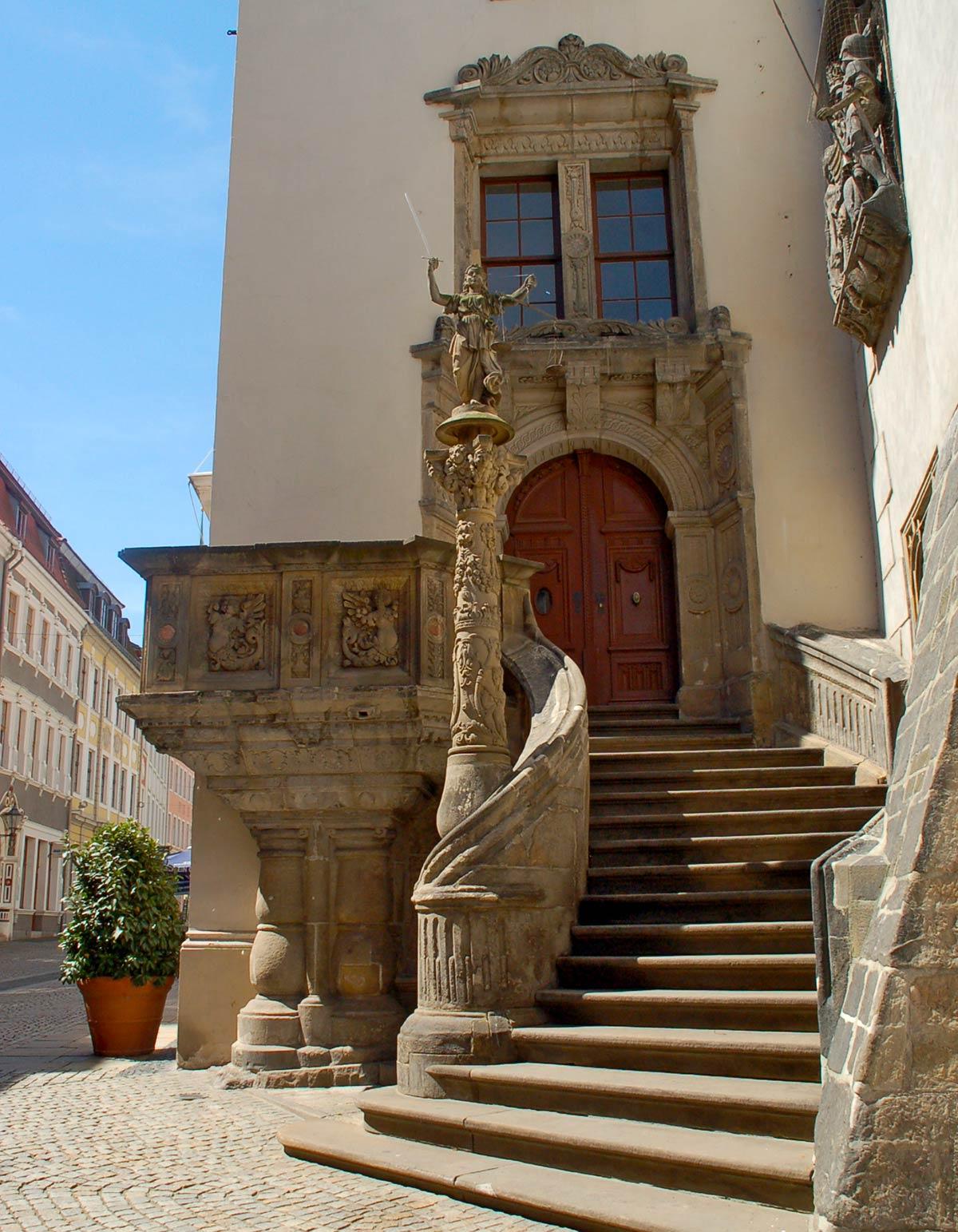 Heiraten in Görlitz