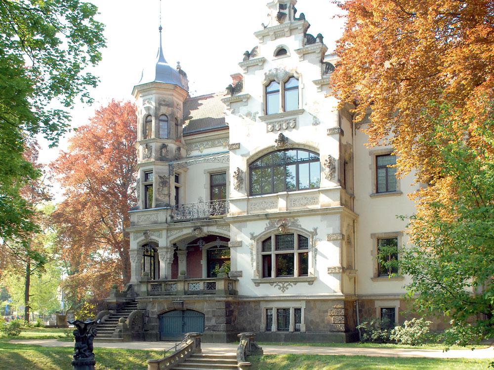 Standesamt Dresden