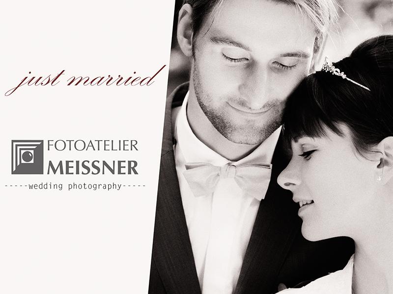 Hochzeitsfotos Radebeul vom Fotoatelier Meißner