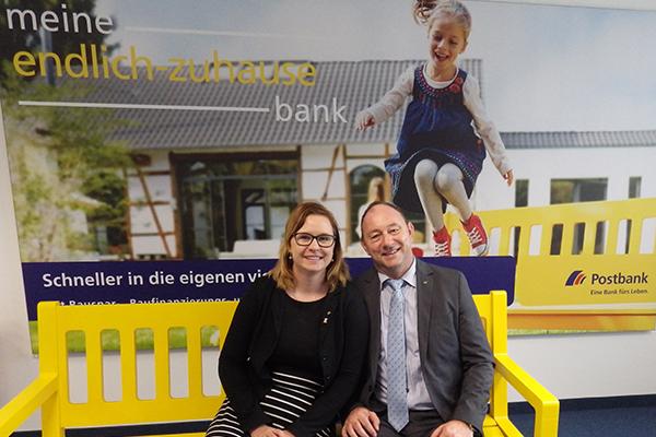 Postbank Finanzberatung Dresden Uwe Hauck