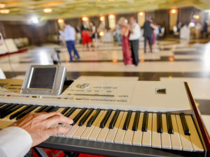 Musik zur Hochzeit in Dresden und Umgebung