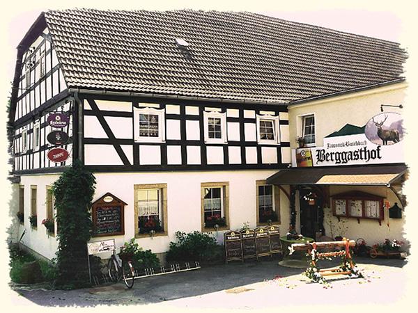 Heiraten in Görlitz im Berggasthof Jauernick