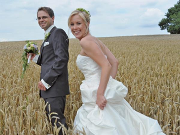 Hochzeitsfoto Freital