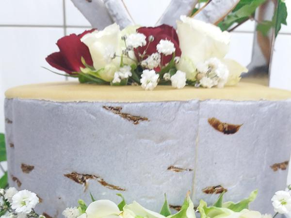 Hochzeitstorte Pirna