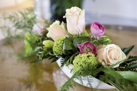 Hochzeit im Jagdschloss Graupa