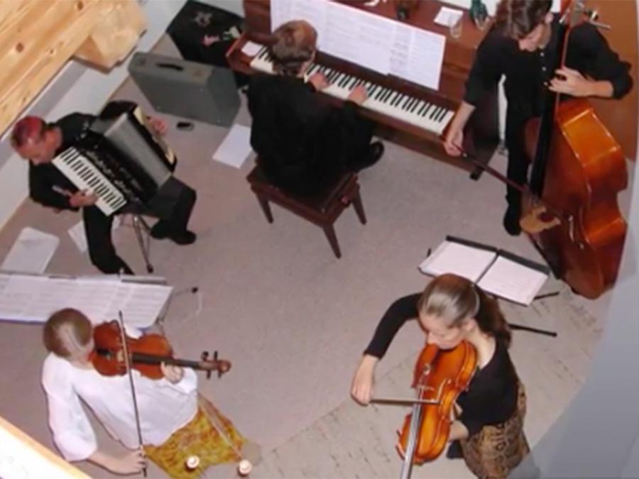 Hochzeitsmusikant Dresden - Musik zur Hochzeit