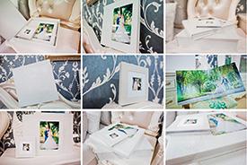 Hochzeitsfotoalbum Bautzen