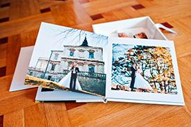 Hochzeitsfotobuch Heidenau