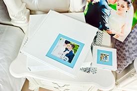 Hochzeitsfotobuch Meissen