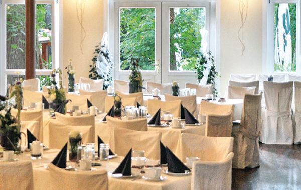 Ihre Hochzeit im Brauhaus Alter Elbehof in Torgau