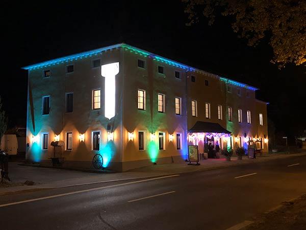 Ihre Hochzeit im AMARA Event - Festsaal & Gasthaus in Mohorn