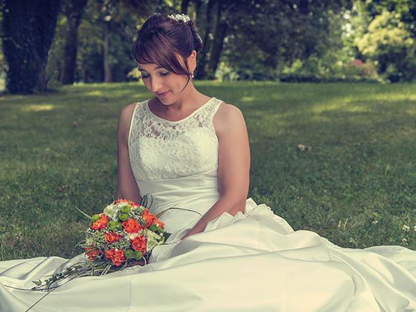Hochzeitsfotos Stolpen