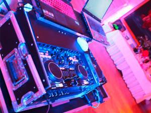 Hochzeits-DJ Sachsen
