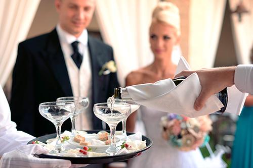 Hochzeitsessen-Freital