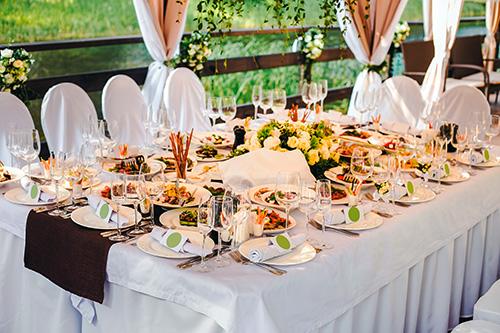 Hochzeitsessen-Radebeul